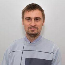 Бобовський Р.П.