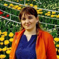 Симоненко І.М.