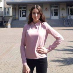 Заболотня Наталія Анатоліївна