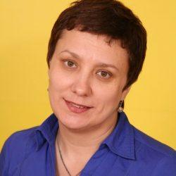 Навальна М.І.