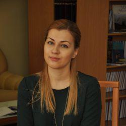 Калужинська Ю.В.