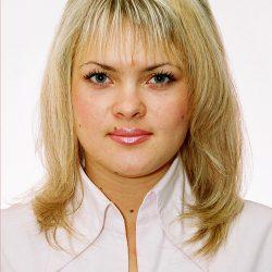 Радченко Оксана фото